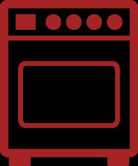 icona forno borgobuono